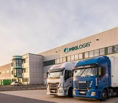 zara si鑒e social logistics estate supply chain logistics prologis