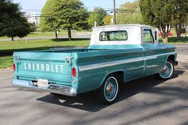 1965 Chevy C10 Robert F. LMC Truck Life 1965 Dodge Truck HD ...