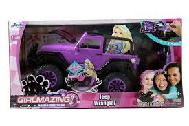 BRAND NEW Barbie Remote Control Car Toy RC Jeep Vehicle Xmas Gift ... Whosale Set Truck Vehicle Mini Pull Back Car Model Racer Remote Rc Vehicles Buy At Best Price In Malaysia Wwwlazada Traxxas Slash 110 Rtr Electric 2wd Short Course Pink Dhk Rc 18 4wd Off Road Racing Rtr 70kmh Wheelie High Adventures Purple Traxxas Xmaxx Gets High Bashing A New Choice Products 12v Kids Control Suv Rideon Bright 124 Scale Radio Sports Walmartcom Bentley Premium Ride On With Motor Tots Special Edition Hobby Pro W Lights Mp3 Aux Bestchoiceproducts 112 27mhz