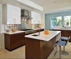 Simple Kitchen Design Kitchens Modern Designs 6