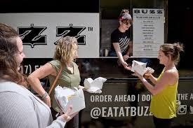 Entrepreneurs Push To Grow Food Trucks' Popularity As 'everyday ...
