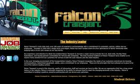 Falcontransport Competitors, Revenue And Employees - Owler Company ... Ace Drayage Savannah Georgia Ocean Container Trucking Falnitescom Roadkings Coent Page 2 Truckersmp Forum Falcon Truck School Best Image Kusaboshicom Home Solar Transport On Twitter Nice Convoy Today With Falcon Trucking Falcontrucking Viva Quads Tnsiams Most Teresting Flickr Photos Picssr Logistic Manament