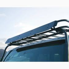 Wind Deflector, Roof Rack, 54