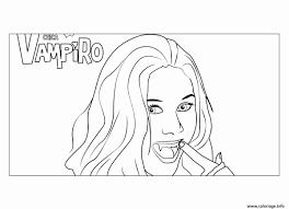 Jeu De Coloriage De Chica Vampiro Coloriage Chica Vampiro 3758