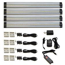 macleds 12 in 4000k neutral white led cabinet light 4