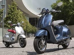 CEO Piaggio Vehicles India The Italian Manufacturer Will Launch Vespa 946 And GTS 300 Scooter In Indian Market By Mid 2016