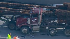 Driver Seriously Hurt As 2 Logging Trucks Crash On I-5 In Tacoma | KPIC One Dead After Log Truck Crash In Brooks County News Wtxlcom Clackamas Sheriff On Twitter Vs Log Truck Crash Redland Vwvortexcom The Wacky Traffic Accident Pic Post Fife Street Reopens Spilled Load Tribune Pickup Driver Uninjured In Incredible With Logging 82813 Sierra Prospect Woman Crashes Into Weathersfield Vermont Standard Video Semitruck Loses Control Crashes Into Gas Station Cajon Rollover Northway Reduces Traffic To One Lane Local Severely Hurt 2 Logging Trucks Washington Saline River Chronicle Turnover Highway 160
