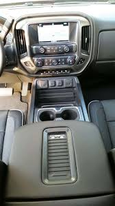 Test Drive: 2017 Chevrolet Silverado 2500 4×4's New Duramax Engine ... 2019 Chevy Silverado 1500 Interior Radio Cargo App Specs Tour 20 Hd Cabin Spy Photos Gm Authority 2018 New Chevrolet 4wd Double Cab Standard Box Lt At Chevygmc Center Console Tape Deck Removal Youtube The Top 4 Things Needs To Fix For Speed 3500hd Reviews 1962 Panel Truck Remains On The Job Console Subs Lowrider Diy Projects Pinterest Safe 2014 Up Gmc Sierra Also 2015 42017 Front 2040 Split Bench Seat With Crew Short Rocky