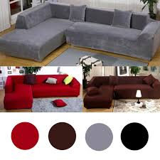 Beddinge Sofa Bed Slipcover Red by Online Get Cheap Fabric Couch Covers Aliexpress Com Alibaba Group
