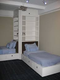 Best 25 Double Bed For Kids Ideas On Pinterest