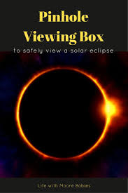 Make A Pinhole Viewing Box To Safely Watch The Solar Eclipse ... Backyard Science S1e17 Make Your Own Budget Movies Youtube 10 Experiments For Kids Parentmap 685 Best Images On Pinterest Steam Acvities S2e9 How To Double Pocket Money Amazoncom Seiko Mens Srp315 Classic Stainless Steel Automatic The Gingerbread Mom Page 6 S2e4 Blow Weird Wacky Bubbles S1e5 To Measure Wind Birds Clock Supports Project Feederwatch Cuckoo Ideas Of Watch The Scientist Molten Metal Gun Video Diy Sci Show Archives Lab