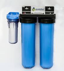 What s the Difference Between Water Softeners & Water Conditioners