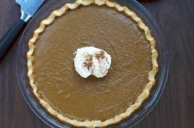 Pumpkin Pie Without Crust And Sugar by No Bake Low Carb Pumpkin Pie