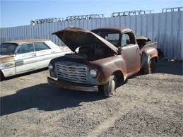 1953 Studebaker Truck For Sale | ClassicCars.com | CC-687991 1970 Chevrolet Ck Truck 4x4 Regular Cab 3500 For Sale Near 2010 Peterbilt 387 American Showrooms Phoenix Arizona Flatbed Trucks For Sale In Phoenix Az Inventory Sales Repair In Empire Trailer Arrow Used Semi Trucks For Sale Used New Ford 7th And Pattison 1953 Studebaker Classiccarscom Cc687991 Froth Coffee And Tap Food Roaming Hunger Elegant Nissan