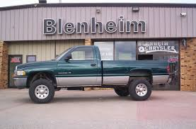 100 Build Your Dodge Truck Own Online Unique Blenheim Chrysler Limited