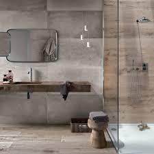 backstage fliese in betonoptik wohnbereich badezimmer