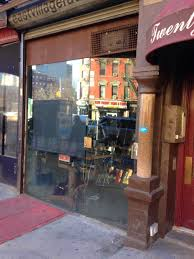 Joe Strummer Mural East Village by Ev Grieve 1st Look At The Revamped East Village Radio Studio On