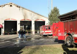Blissfield Fire Department Leans On Neighbors After Fire At Its Own ...