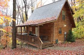 Cabin Rentals in Hocking Hills Ohio