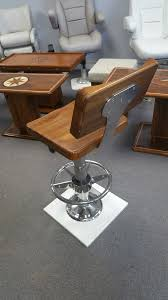 Marine Stools - Custom Boat Bar Stools For Sale | Arrigoni Design How To Add More Seats Your Fishing Boat Sport Magazine Cheap Yachts For Sale 10 Used Motoryachts Under 150k 15 Top Ptoon Deck Boats For 2018 Powerboatingcom 21 Best Beach Chairs 2019 Making New Marine Vinyl 6 Steps With Pictures Shoxs 5605 Compact Jockeystyle Boat Suspension Seat Swing Back Leaning Post Seawork Shockwave Princecraft Gateway Power Sports 7052954283new Or Secohand Buyers Guide Four Of The Best Used British Yachts