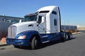 KENWORTH T660 Trucks For Sale - CommercialTruckTrader.com