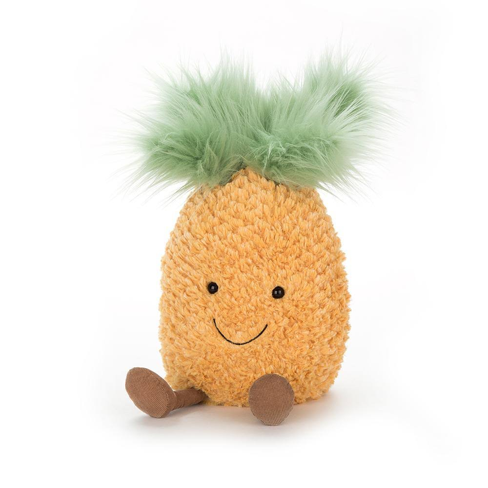 Jellycat Amuseable Pineapple Toy