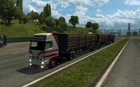 TRAFFIC DOUBLE TRIPLE TRAILERS ETS2 1.27.X | ETS2 Mods | Euro Truck ... Long Combination Vehicle Wikipedia Semi Trucks In Rapid City Turnpike Double Special Youtube 41 Trucks A3 70 Ton Ridecontrol Freight 56 Wb33 Whls 2017 Chevrolet Silverado 2500hd 4x2 Work Truck 4dr Cab Sb Magliner 500 Lb Capacity Selfstabilizing Alinum Hand 10 Randolph United States June 02 2015 Peterbilt Truck With Double Aeroklas Leisure Hard Top Canopy Toyota Hilux Mk68 052016 3 X Cabstar 20 Cab For Sale Pinetown Public Ads Deck Tilt And Slide Recovery For Hire Mv Kenworth W900 Dump Black New Ray 11943 132 Scale Adouble 855t Muscat 2016 Reno Champion