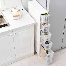 14cm quilten lagerung rack wc schmale schlitz lagerung rack