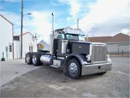 100 Day Cab Trucks For Sale Peterbilt Fuel Lube In Iowa Used