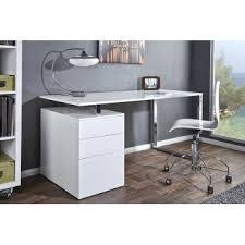 grand bureau pas cher bureau design bureau design scandinave blanc et bois totem bureau