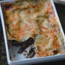 Rachael Ray Pumpkin Lasagna by Veg Friendly Holiday Dinner Rachael Ray Every Day