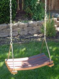 Amazon.com : Porch Swing, Tree Swing Made From Wine Barrel Staves ... 9 Free Wooden Swing Set Plans To Diy Today Porch Swings Fire Pit Circle Patio Backyard Discovery Weston Cedar Walmartcom Amazing Designs Ideas Shop Gliders At Lowescom Chairs The Home Depot Diy Outdoor 2 Person Canopy Best 25 Swings Ideas On Pinterest Sets Diy Garden Enchanting Element In Your Big Backyard Swing For Great Times With Lowes Tucson Playsets
