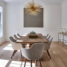 75 Most Popular Contemporary Dining Room Design Ideas For 2018