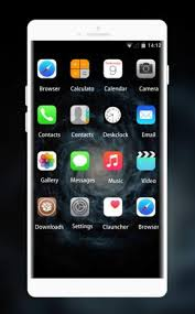 Theme for iPhone 6 HD 1 0 0 Download APK for Android Aptoide