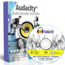 AudacityR Software Premium Edition