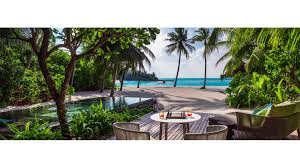 100 Reethirah OneOnly Reethi Rah Hotel North Male Atoll Maldives Smith Hotels