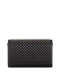 100 24 Casa Mk Be D Clutch Handbag Neiman Marcus