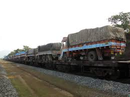 File:Train Carrying Trucks In Konkan Railway.jpg - Wikimedia Commons Red Train Vs Green Thomas And Big Trucks Trains For Kenworth Custom K200 Twin Steer Road Train Rigs Road Blue Painted Livery Ta Steel Aurora 923 Diesel Pulling Cargo Pocket Refrigerated South West Express With Five Trailers Western Star Pinterest Motoringmalaysia The Petronas Fm Drive 2018 Held At Shaziman Download American Truck Simulator Ats Game Blomberg Trucks Magazine News Wire Railroad Couplers Accsories Show Categories Default Ainsbusestrucks