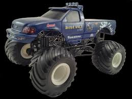AMT Model Cars 1/32 Big Foot Ford F150 Monster Truck Snap Kit ...