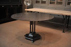 Full Size Of Home Design1930s Dining Table Amusing 1930s French Industrial Round