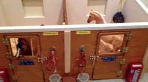 Breyer Barn Tour - YouTube Amazoncom Breyer Traditional Wood Horse Stable Toy Model Toys Wooden Barn Fits Horses And Crazy Games Classics Feed Charts Cws Stables Studio Myfroggystuff Diy How To Make Doll Tack My Popsicle Stick Youtube The Legendary Spielzeug Museum Of Davos Wonderful French Make Sleich Stall Dividers For A Box Collections At Horsetackcocom