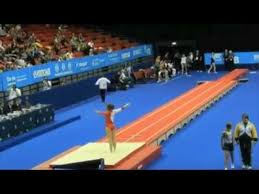 Gymnastic Floor Mats Canada by World Championships And Age Groups Canada 2011 Power Tumbling