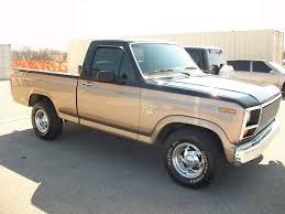 100 Lmc Truck Dodge 1982 Ford F150 LariatBrian Y LMC Life