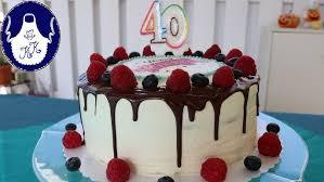 torte zum 50 geburtstag