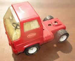 100 Tonka Truck Parts VINTAGE TONKA SEMI TRUCK CAB FIRE TRUCK CAB PRESSED METAL EBay