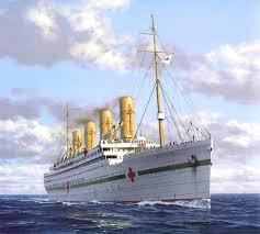 Minecraft Titanic Sinking Map by Hmhs Britannic Minecraft Project Minecraft Pinterest