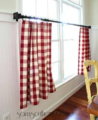 Material For Curtains Uk by Blue And White Checkered Curtains U2013 Amsterdam Cigars Com