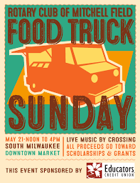 May 21: The Food Trucks Are Back! | South Milwaukee Blog Eyes On Milwaukee Food Trucks Banned On Brady Street Urban Jamaican Kitchen Grill Roaming Hunger Big Red Truck Destin Fl Thursdays The Landing At Hoyt Park From 7 Brookfield Tour Presented By Remax Realty 100 Elegant Moochie Frozen Yogurt Fun El Chile Caliente New 78 Best Bike Images Pinterest County Zoo Coop O The Places We Go Hit Up That Gps Tracking For Meister