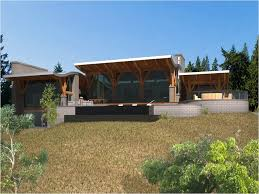 100 California Contemporary Homes West Coast Home Plans Bc Coastal West Coast