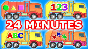 Binkie TV - Garbage Truck Videos For Kids Collection - YouTube Toy Box Garbage Truck Toys For Kids Youtube Abc Alphabet Fun Game For Preschool Toddler Fire Learn English Abcs Trucks Videos Children L Picking Up Colorful Trash Titu Vector Vehicle Transportation I Ambulance Stock Cartoon Video Car Song Babies Nursery Rhymes By Simsam Specials And Songs Phonics